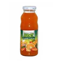 Junet Juice Orange & Carrot 300ML
