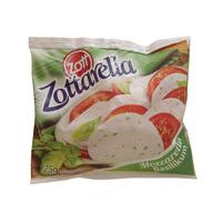 Zott Zottarella Mozzarella Basilikum Cheese 125g
