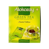 Alokozay Green Tea 1Pack of 100