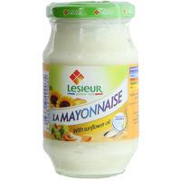 Lesieur La Mayonnaise with Sunflower Oil 235g