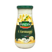 Panzani 4 Cheese Pasta Sauce 370g