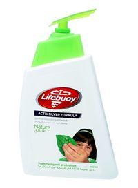 Lifebuoy Nature Protection Hand Wash 185ml