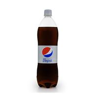 Pepsi Soft Drink Diet Plastic Bottle 1.125L
