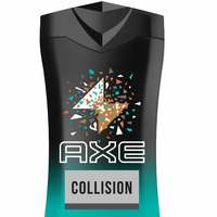 AXE Collision Leather & Cookies Shower Gel for Men 250ml