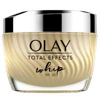 Olay Total Effects Whip Lightweight Face Moisturizer Withoutgreasiness SPF 30 50g