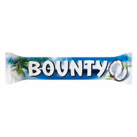 Bounty Chocolate 37g x10