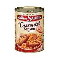 William Saurin Cassoulet 420GR