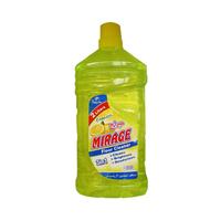 Mirage HouseHold Floor Cleaner Yellow 2L