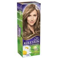 Wella Koleston Naturals Hair Color Semi-Kit Medium Blonde  7/0