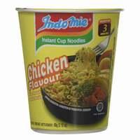 Indomie Chicken Instant Cup Noodles 60g