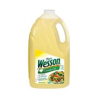 Wesson Oil Canola 4.73L
