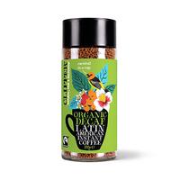 Clipper American Coffee Decaffeinated 100GR