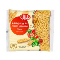 Al Alali Elbows Italian Macaroni 450g