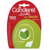Canderel Green Tabs Pack of 100