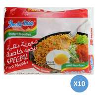 Indomie Special Fried Instant Noodles 80gx10