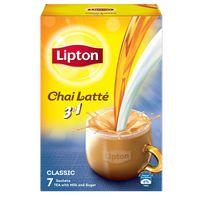 Lipton Chai Latte Classic Tea 7 x 25.7 g