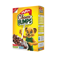 Poppins Cereal Choco Bumps 375GR