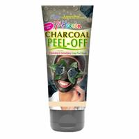Montagne Jeunesse 7th Heaven Charcoal Peel-off Face Mask 100ml