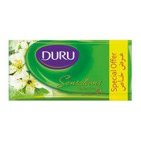 Duru bar soap spring love 170 g × 3+1