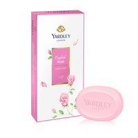 Yardley English Rose luxury Soap 100g x Pack of 3