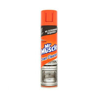 Mr Muscle Specialist Oven Cleaner 250ML