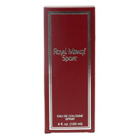 Royal Mirage Sport Eau De Cologne 120ml