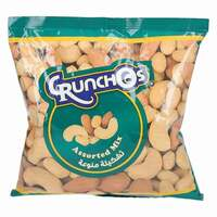 Crunchos Assorted Mix Nuts 300g x Pack of 2