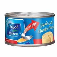 Almarai Tin Cheese Low Fat 56g