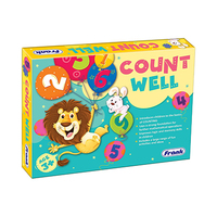 Frank Count Well Educational Kit