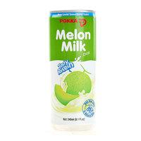 Pokka Tasty Refresh Melon Milk Drink 240ml