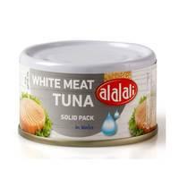 Al Alali White Meat Tuna Solid Pack 85g
