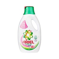 Ariel Power Liquid Detergent Gel Downy 2L