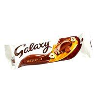 Galaxy Hazelnut Chocolate Bar 36g