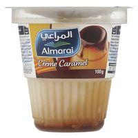 Almarai Caramel Cream 100g