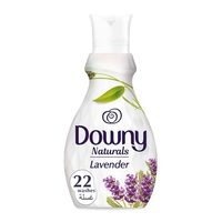 Downy naturals lavender 880 ml