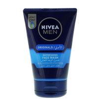 Nivea men face wash refresh 100 ml