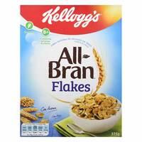 Kellogg's All Bran Flakes 375g