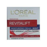 L'Oreal Paris Revitalift Moisturizing Night Cream 50ml