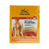 Tiger Balm Warm Plaster 2 Counts