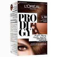 L'Oreal Paris Prodigy 5.3 Light Golden Brown