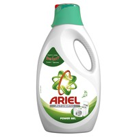 Ariel automatic power gel Laundry detergent original scent 2 L