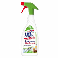 SMAC Pine Fresh Express Degreaser Disinfectant 650ml 20%Off