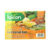 Falcon Food Storage Bags Extra Large 50 Pieces