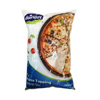 Dairy Day Pizza Topping 1.8KG