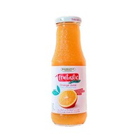 Kassatly Fruitastic Juice Orange 250ML