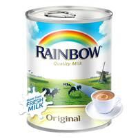 Rainbow Evaporated Original Milk 410g