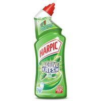Harpic Toilet Cleaner Liquid Active Fresh Pine 750ml