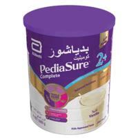 Pediasure Complete 2+ Vanilla Flavor Drink 1600g