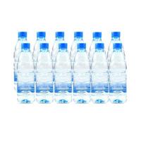 Tannourine Mineral Water 0.5L X12