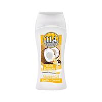Amatoury Shower Gel Vanilla & Coconut 250ML